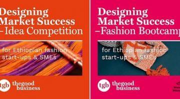 The Good Business Designing Market Success
