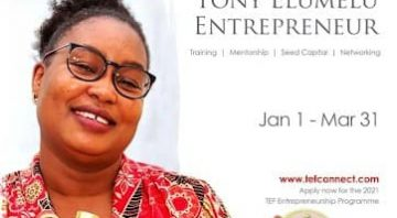 Calling all African entrepreneurs!