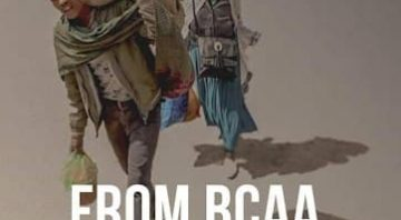 FROM BCAA TO ETHIOPIA Photography Exhibition'02