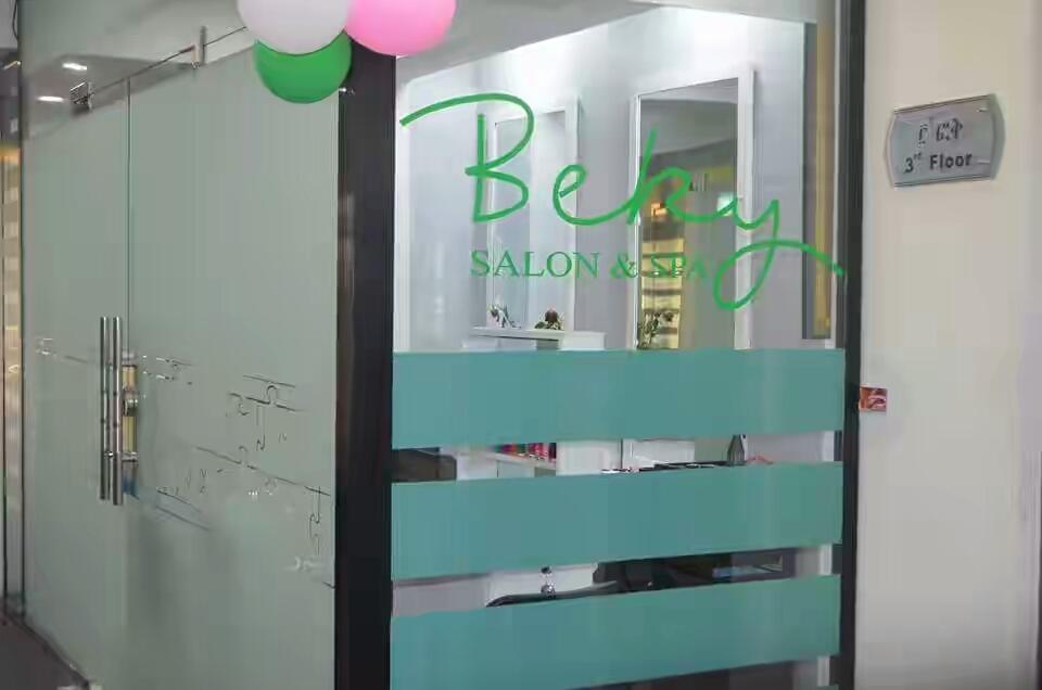Beky Salon and Spa