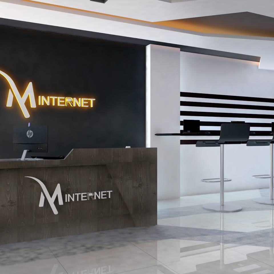 Meraf Internet Cafe