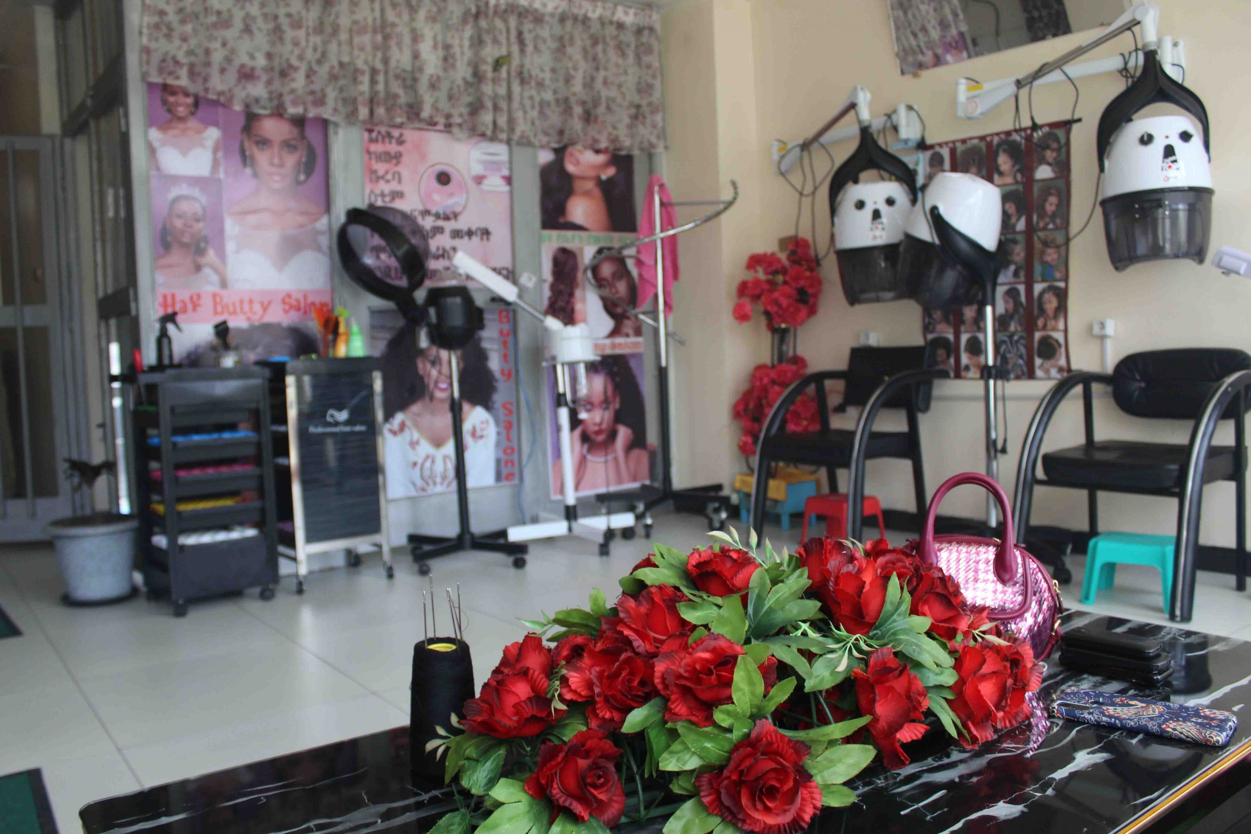 Hayu Beauty Salon