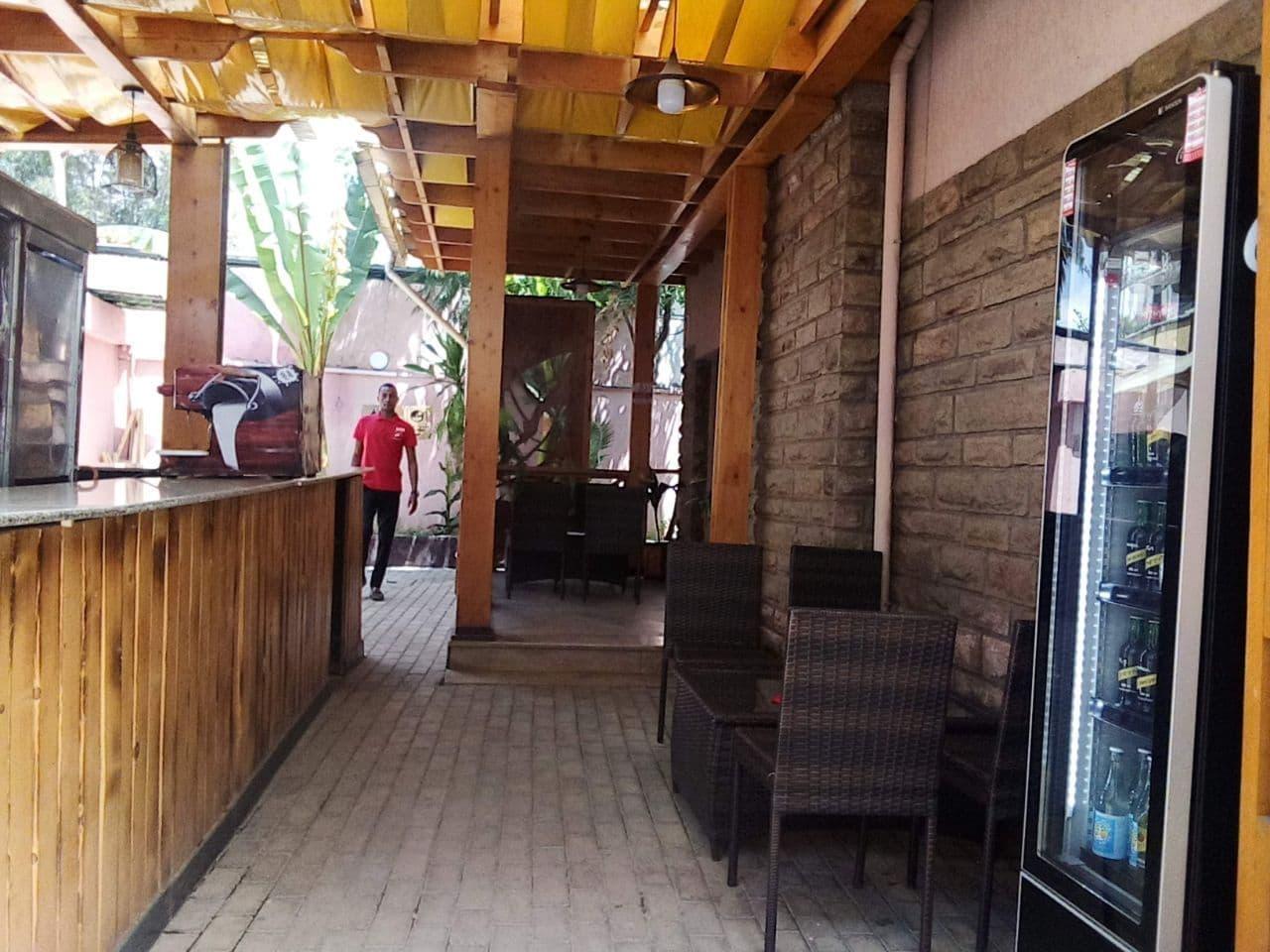 Hoish Alsamk Fish Restaurant